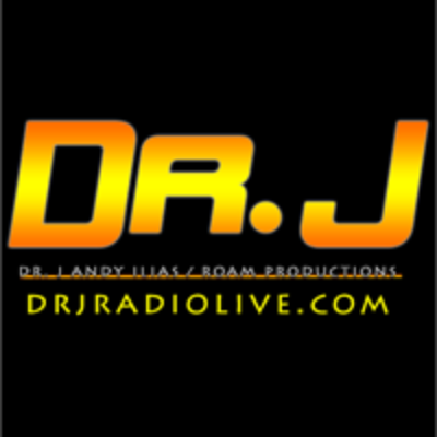 Dr J Radio Live