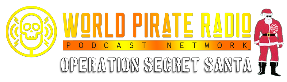 World Pirate Radio Podcast Network™ (WPRPN) – Sailing the